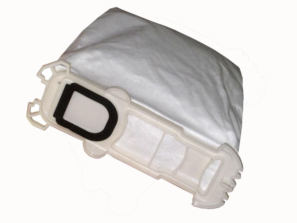24 staubsaugerbeutel filtert ten geeignet f r vorwerk kobold 135 136 ebay. Black Bedroom Furniture Sets. Home Design Ideas